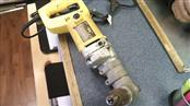 DEWALT Angle Drill DW120